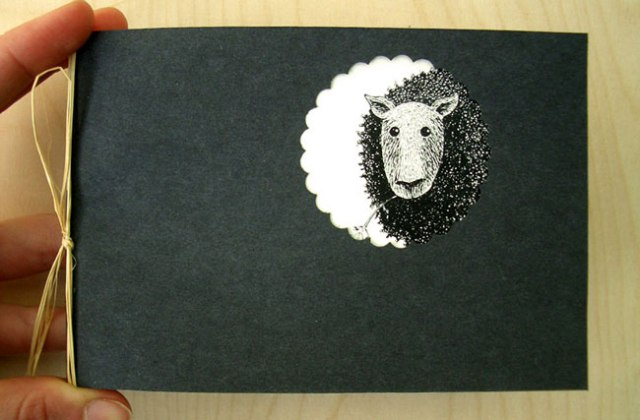Sheep Zine