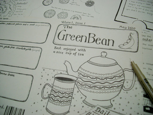 Green-Bean
