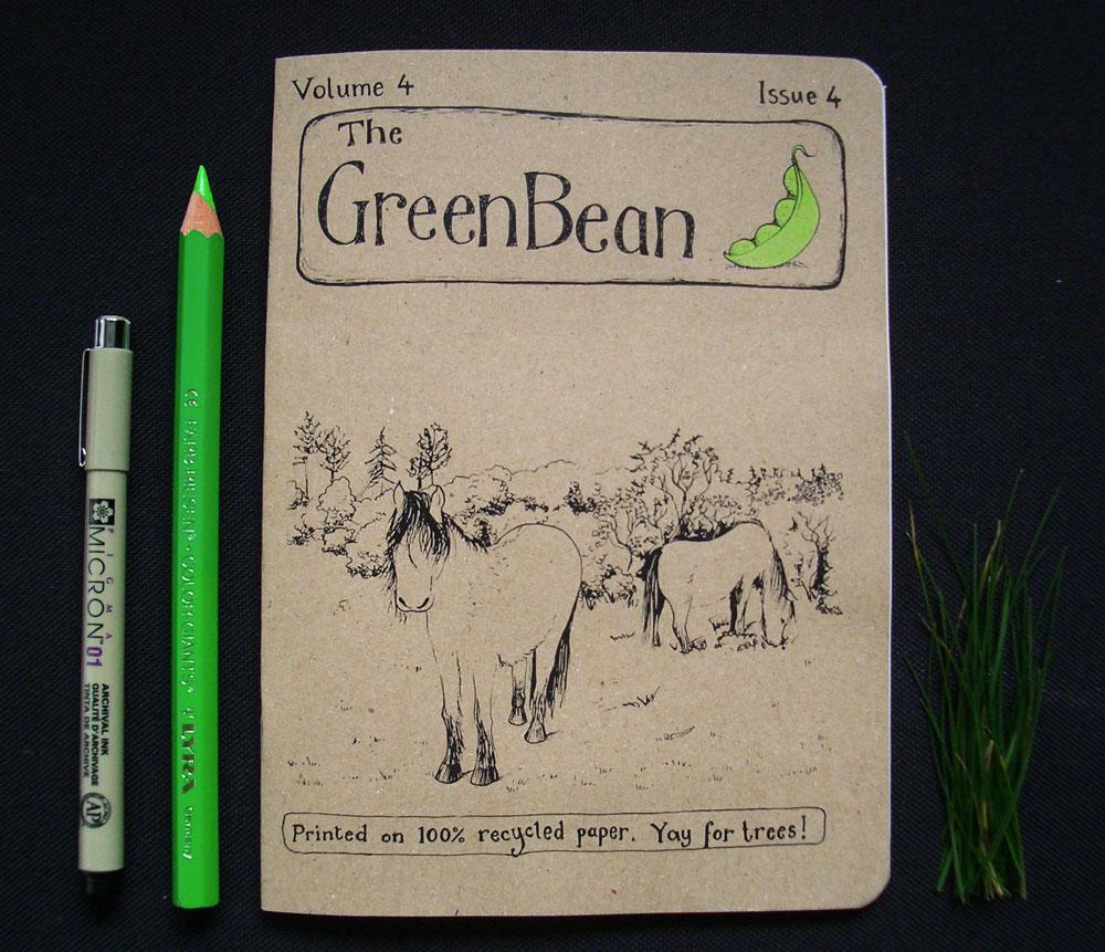 Green Bean 4-4