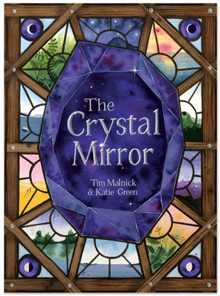 The Crystal Mirror