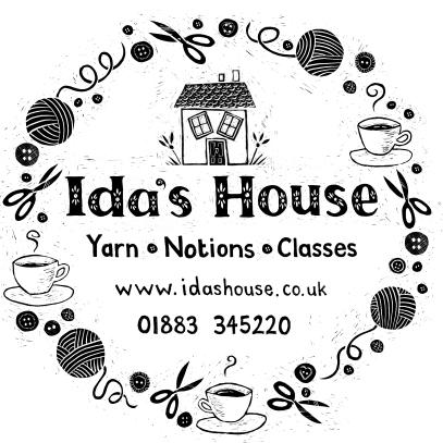 Client: Ida's House