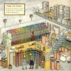 Client: John Arbon Textiles